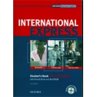International Express Pre-Intermediate. Workbook (+Audio CD) ed. 2008