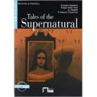 Tales of the Supernatural. Book+Cd B1.2