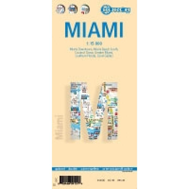 Miami 1:15.000 aa vv