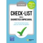 Check-list para el diagnóstico empresarial. Una herramienta clave para el control de gestión