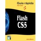 Flash CS5. Guía rápida
