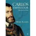 Carlos Emperador. Vida del rey César