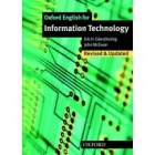 Oxford English for information technology 2nd.ed.