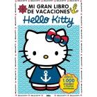 Mi gran libro de vacaciones Hello Kitty