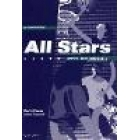 All Stars Upper-intermediate Workbook