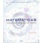Matemáticas. Una historia ilustrada de los números
