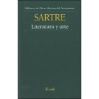 Literatura y arte (Situations, IV)