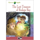 The Lost Treasure of Bodega Bay + CD-ROM (Step 1 A2)