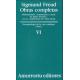 Sigmund Freud. Obras completas, Vol. 6 : Psicopatología de la vida cotidiana (1901)