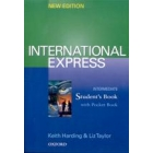 International Express  intermediate Class CD's ed. 2008
