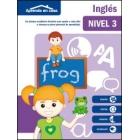 Aprendo en casa: Inglés paso a paso Nivel 3