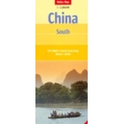 China South/Sur (Nelles) 1:1.500.000