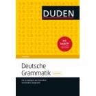 Deutsche Grammatik kompakt. Duden
