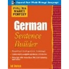 Practice Makes Perfect German Sentence
