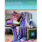 Ganchillo estilo country