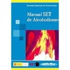 Manual SET de alcoholismo