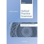 Oxford Practice Grammar Basic. Lesson plans and worksheets