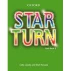 Star Turn 3. Class Book