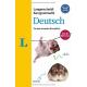 Langenscheidt Kurzgrammatik Deutsch. Niveau A1-B2