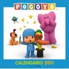 Pocoyo Calendario 2010