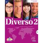 Diverso 2 + CD