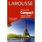 Diccionario Compact español-francés / français-espagnol