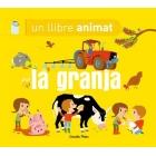 La granja, un llibre animat