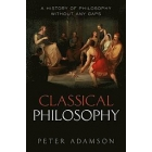 Classical philosophy (A history of philosophy without any gaps)