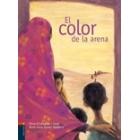 El color de la arena -Mini Album-
