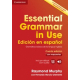 Essential Grammar in Use Book with answers and Interactive eBook Spanish edition 4th Edition