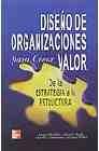 Diseño de organizaciones para crear valor