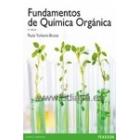 Fundamentos de química orgánica.3 ed.