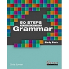 50 Steps to Improving your Grammar.