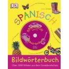 Bildwörterbuch Spanisch, m. Audio-CD
