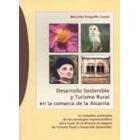 Desarrollo sostenible y turismo rural en la Comarca  de la Alcarria