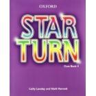 Star Turn 4. Class book