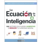 La ecuación y la inteligencia