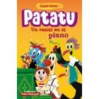 Patatu 3. Un ratolí en el piano