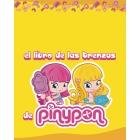 El libro de las trenzas de Pinypon
