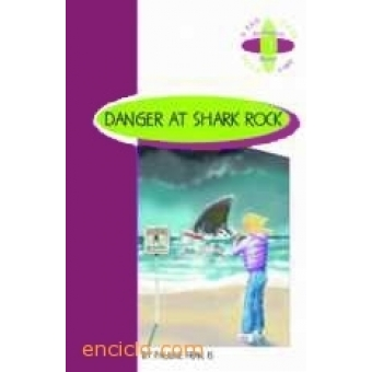 Danger at Shark Rock. 3r ESO