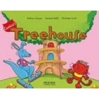 Cookie's Treehouse Class book   CD