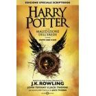 Harry Potter e la maledizione dell'erede 8