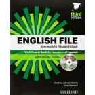 English File EOI Exam Power Pack: Intermedio Level 2. 3th Edition