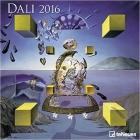 Dalí 2016