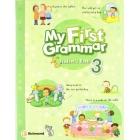 My First Grammar 3. Pack Student's + Workbook