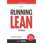 Running lean : Cómo iterar de un plan A a un plan que funciona