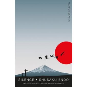 Silence (Film)