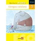 Quadern d'Estiu Llengua Catalana 1 ESO