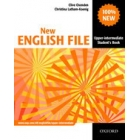 New English File Upper-Intermediate. MultiPACK A (Split Edition)