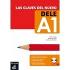 Las claves del nuevo DELE A1. Libro + CD Audio